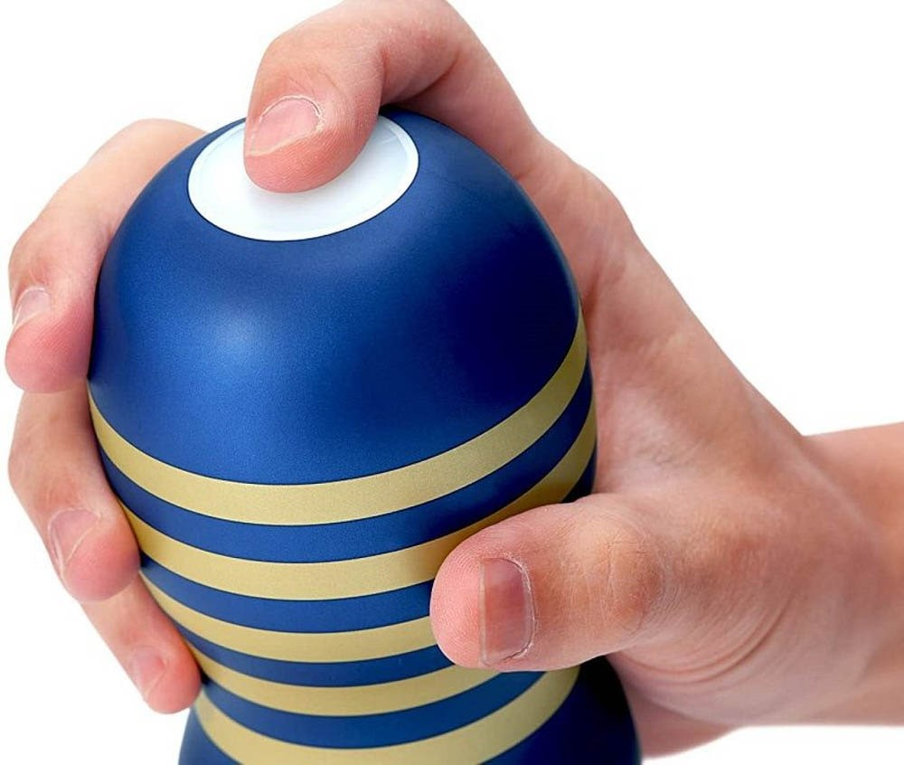 PREMIUM TENGA ROLLING HEAD CUP