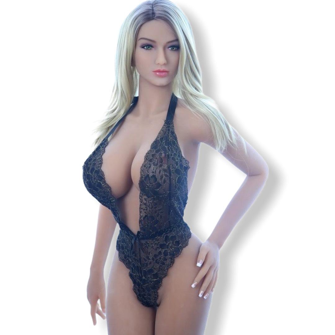 Реалистична любовна кукла, Одри – Audrey Love Doll 160cm.